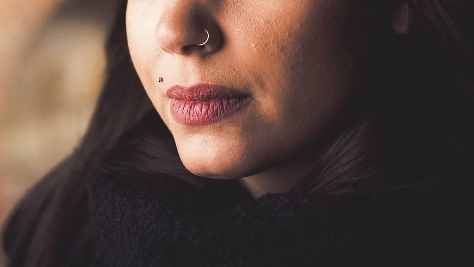 piercing nez